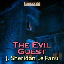 Omslagsbild för The Evil Guest