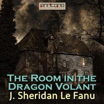 Omslagsbild för The Room in the Dragon Volant