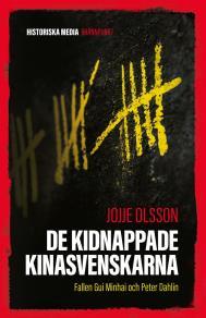 Omslagsbild för De kidnappade Kinasvenskarna