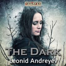 Omslagsbild för The Dark