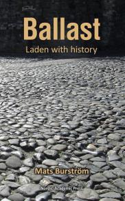 Omslagsbild för Ballast : Laden with history