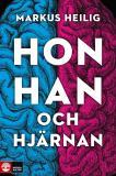 Cover for Hon, han och hjärnan