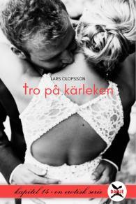Cover for Tro på kärleken - Kapitel 14