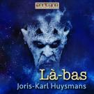 Cover for Là-bas