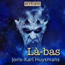 Omslagsbild för Là-bas