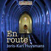 Omslagsbild för En route