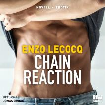 Omslagsbild för Chain Reaction
