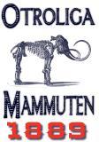 Omslagsbild för Minibok: Den otroliga mammuten – Återutgivning av text från 1889