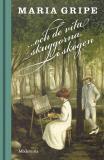 Cover for ...och de vita skuggorna i skogen (Skuggserien, del 2)