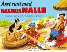 Omslagsbild för Året runt med Rasmus Nalle