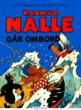 Omslagsbild för Rasmus Nalle går ombord