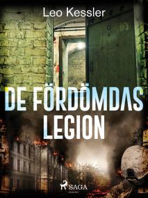 Cover for De fördömdas legion