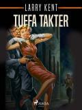 Bokomslag för Tuffa takter