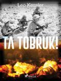 Bokomslag för Ta Tobruk!