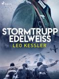Bokomslag för Stormtrupp Edelweiss