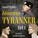 Cover for Historiens tyranner, del 1