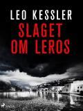 Bokomslag för Slaget om Leros