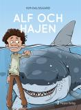 Cover for Alf och hajen