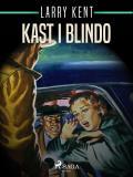 Omslagsbild för Kast i blindo