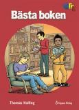 Omslagsbild för Bästa boken