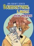 Omslagsbild för Djurdoktorn: Linus och Morris