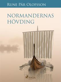 Cover for Normandernas hövding