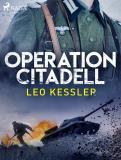 Omslagsbild för Operation Citadell