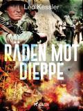 Omslagsbild för Räden mot Dieppe