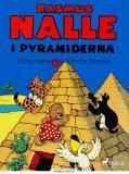 Omslagsbild för Rasmus Nalle i pyramiderna