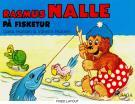 Omslagsbild för Rasmus Nalle på fisketur