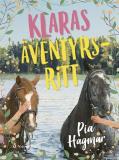 Bokomslag för Klaras äventyrsritt (lättläst)
