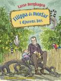 Cover for Filippa & morfar i djurens hus