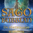 Omslagsbild för Sagobubblan : De förtrollade ringarna