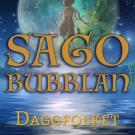 Omslagsbild för Sagobubblan : Daggfolket