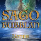 Omslagsbild för Sagobubblan : Jätten