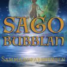 Omslagsbild för Sagobubblan : Sammandrabbningen