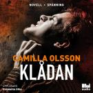 Cover for Klådan