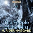 Cover for The People of the Mist
