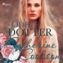 Cover for Ödets dotter