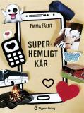 Bokomslag för Superhemligt kär