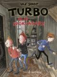 Bokomslag för Turbo blir spökjägare