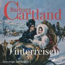 Cover for Vinterreisen