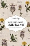 Cover for Suomen luonnon lääkekasvit