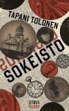 Cover for Sokeisto