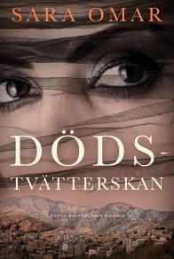 Cover for Dödstvätterskan