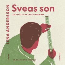 Omslagsbild för Sveas son