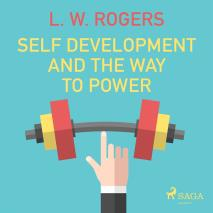 Omslagsbild för Self Development And The Way to Power