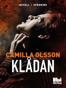 Cover for Klådan