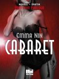 Cover for Cabaret