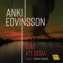 Cover for Lust att döda